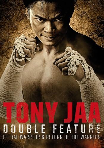 Tony Jaa Double Feature