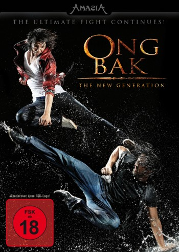 Ong Bak - The new generation