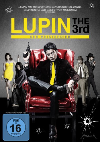 Lupin the Third - Der Meisterdieb