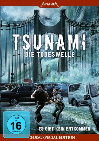 Tsunami - die Todeswelle - 2-Disc-Special Edition