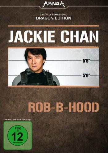 Rob B Hood -Dragon Edition-
