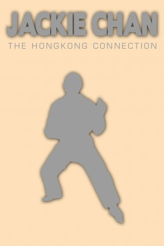 Jackie Chan - The Hongkong Connection Box
