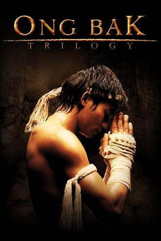 Ong Bak Trilogy - 3-Disc-Uncut-Edition