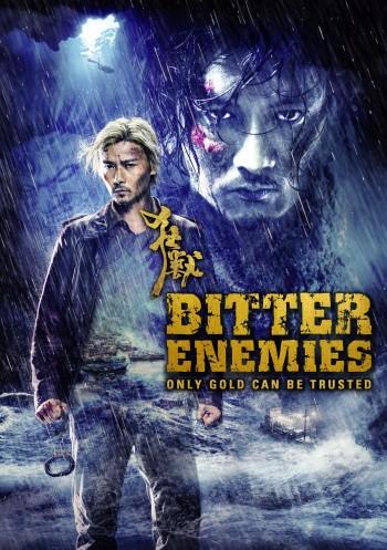 Bitter Enemies