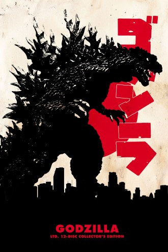 Godzilla Ltd. 12-Disc Collector's Edition
