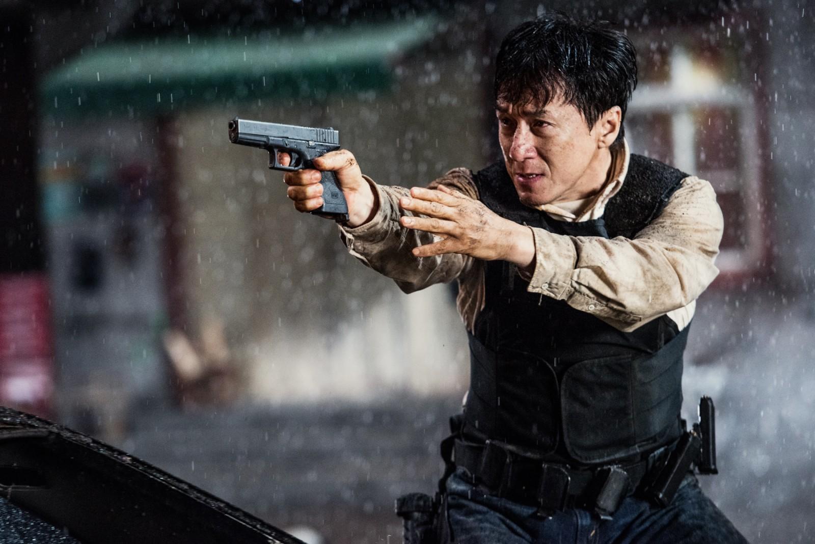 Alle Filme Mit Jackie Chan