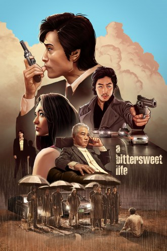 A Bittersweet Life LTD. - 15th Anniversay 3-Disc Mediabook