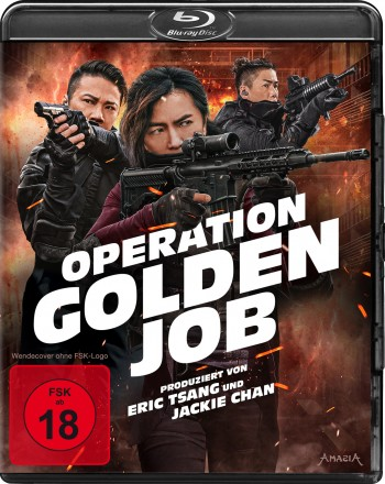 Operation Golden Job